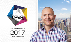 Haj Carr, TrueLine CEO, to Speak at Folio: Show 2017 in NYC