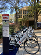 Gotcha Bike Launches 30th Campus Bike Share; Brings Nation's Smartest U.S.-Built Bikes to Ole Miss