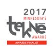 EnergyPrint Named Analytics Finalist for 2017 Tekne Awards