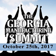 2017 October and November Events Calendar for the Georgia Manufacturing Alliance