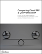 White Paper from Terillium Compares Cloud ERP and On-Premise ERP Software