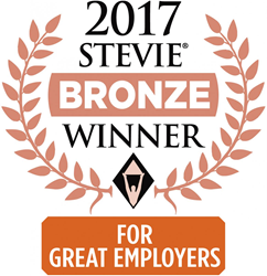 Stevie Award for Great Employers