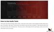 FCPX Plugins - FCPX Audio Tools - Pixel Film Studios