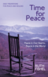 'Time for Peace' Offers Collection of Daily Meditations Focused on Peace