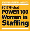 SIA Global Power 100 | Women in Staffing List