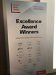 Cintra Wins Prestigious Oracle Excellence Award for Specialized Partner of the Year – Global in Oracle Database Appliance