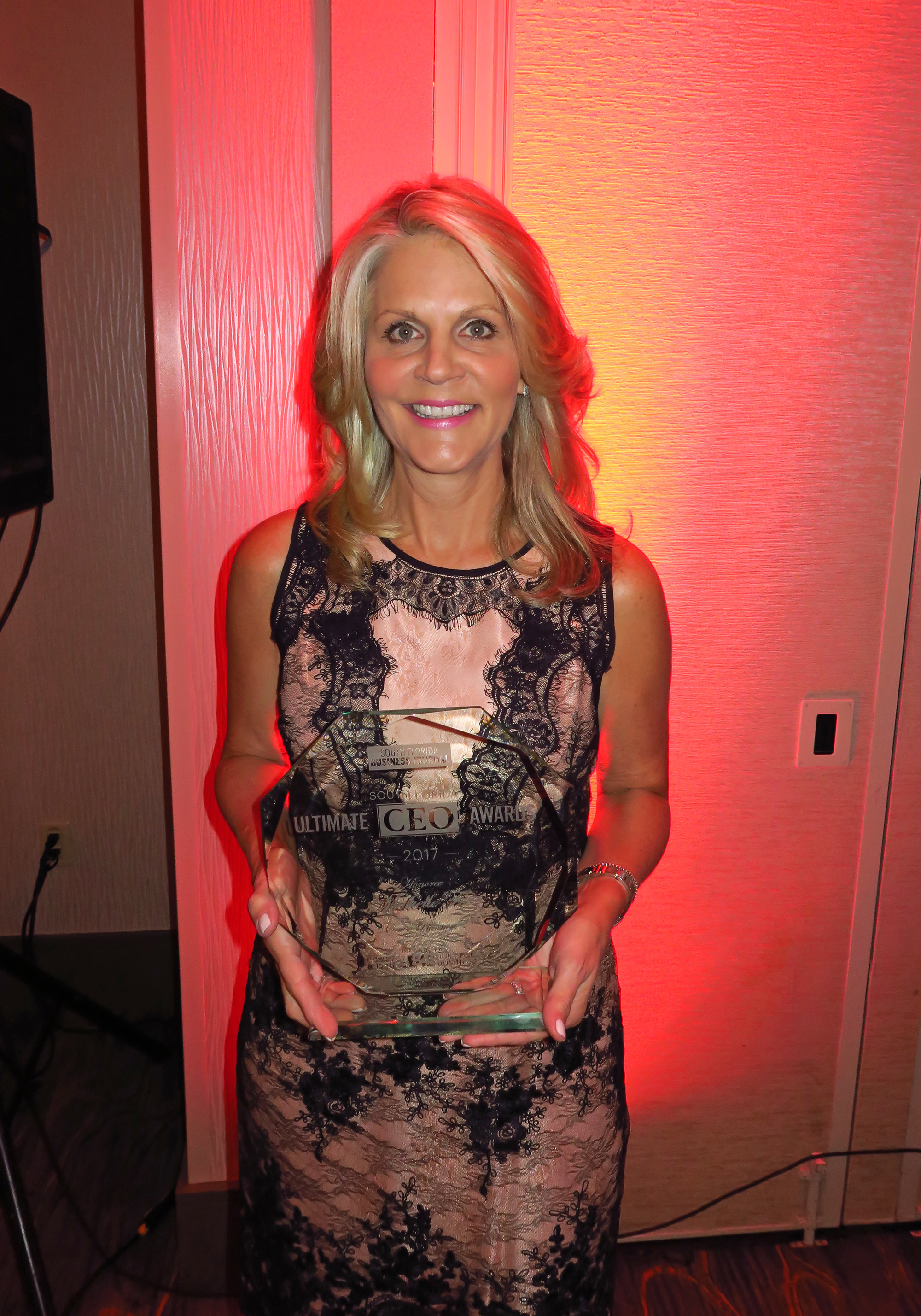 Michelle Fee Cruise Planners Ceo Triumphs As Ultimate