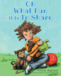 "Author Flora Agbaje's Newly Released ""Oh What Fun It Is To Share"" Teaches Children the Values of Sharing and Friendliness"