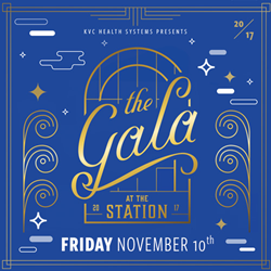 2017 KVC Gala at the Station