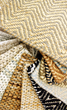 """Jamie Stern Introduces its New Flat Weave """"Artisan Collection"""""""