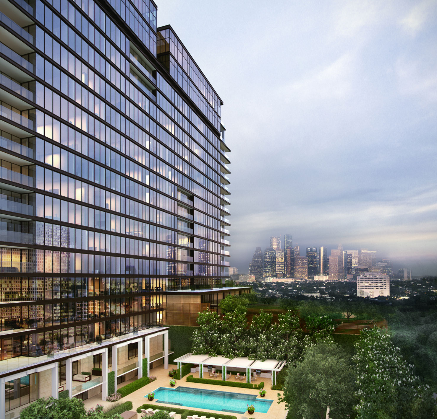 FirstService Residential Expands Its Texas High-Rise