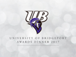 University of Bridgeport to Celebrate 2017 Athletics Hall of Fame Inductees and Distinguished Alumni at Inaugural UB Awards Dinner