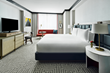 Newly designed accommodations at The Ritz-Carlton, Washington, D.C.
