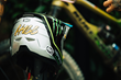 Monster Energy's Sam Hill Wins the Enduro World Series Overall Title in Finale Ligure, Italy
