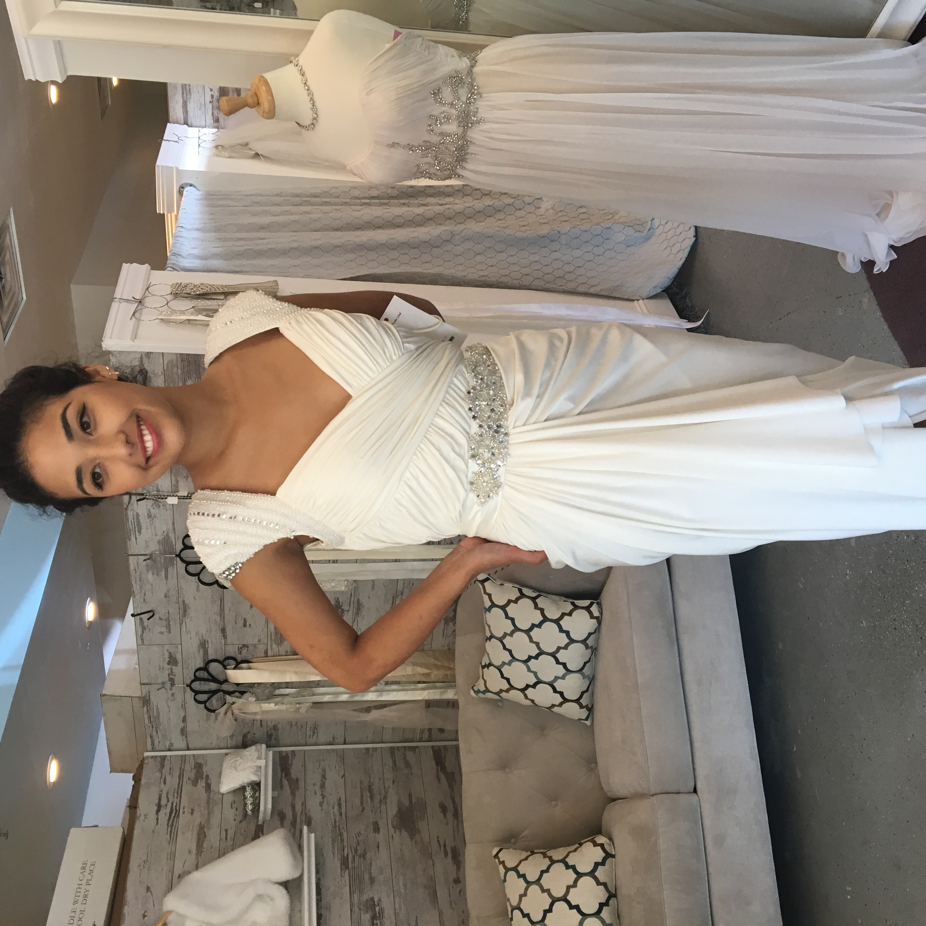Brides Against Breast Cancer® Wedding Dresses Giving Away