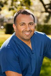 Omar Ibrahimi, MD, PhD
