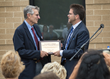 Columbia Southern University Honors Administrator By Naming Building
