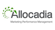 Allocadia color logo