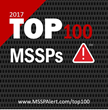 MKACyber Named to MSSP Alert Top 100 Managed Security Services Providers List