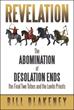New biblical studies book offers interpretation of Revelation using hermeneutical scriptural evidence
