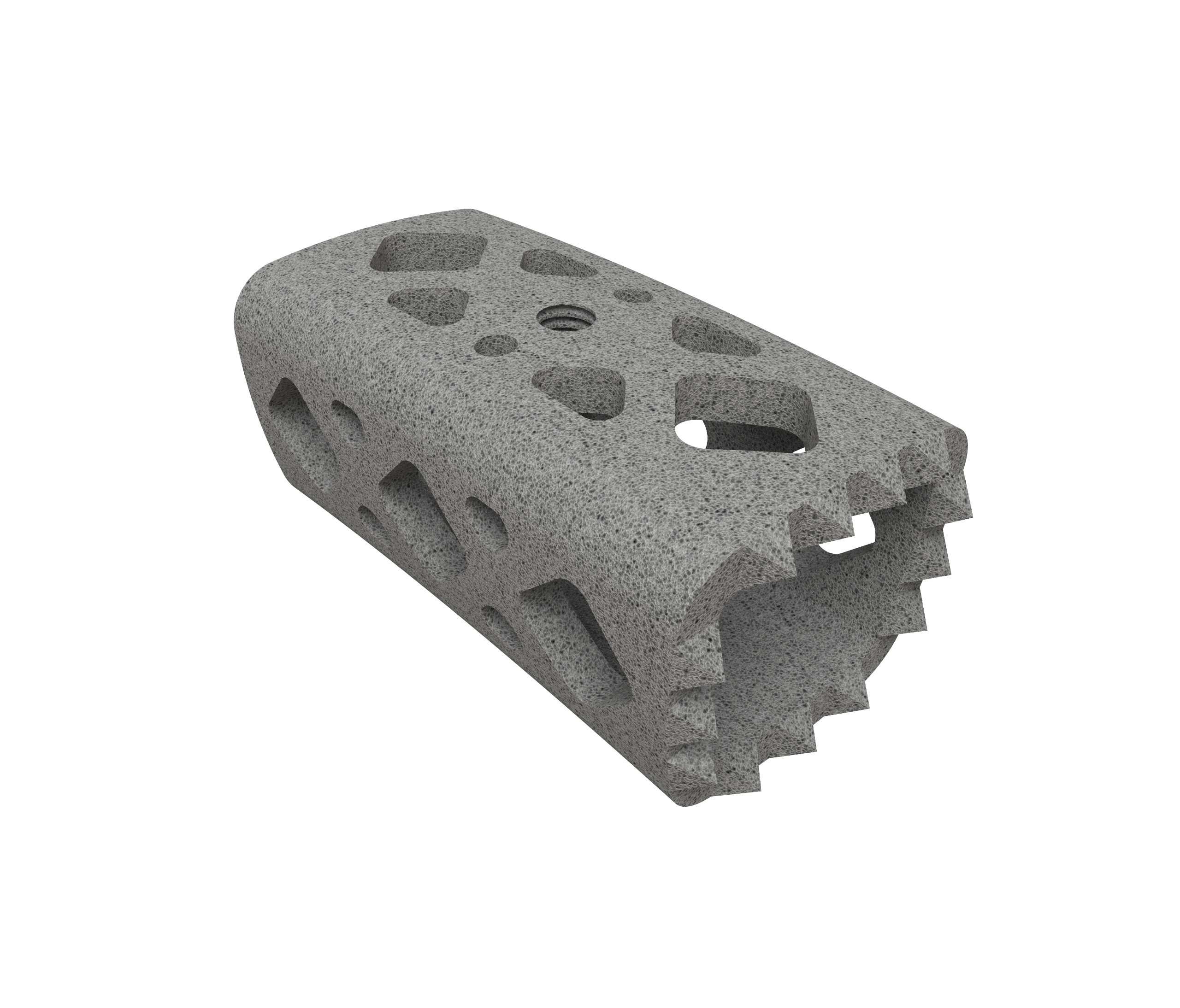 ChoiceSpine™ Granted FDA Clearance For 3D Printed