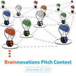 SharpBrains Announces new Brainnovations Pitch Contest and 'Sharp Tank' to promote Brain Health & Enhancement in the Digital Age