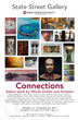 "Robert Morris University Illinois Fall Exhibition, ""Connections"" to Open October 16"