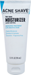 Acne Shave™ post-shave, hydrating Medicated Moisturizer