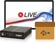 CAYIN Adds Support of Video Streaming and Expandable Storage to Its Digital Signage Solution