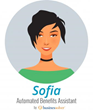 Businessolver Launches Industry-First Automated Benefits Assistant Named Sofia