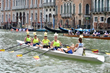 Oklahoma Women Row in Historic Vogalonga Regatta Held in Venice, Italy With One Goal in Mind: Row the World