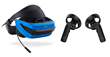 Acer's Windows Mixed Reality Headset and Motion Controllers Available for Pre-Order by Consumers in the United States
