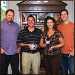 Woodcraft Employees Win Avercast and WebLinc Awards