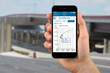Monitor Concrete Temperature and Maturity Wirelessly with COMMAND Center for iOS App