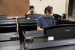 Cairn University School of Music Installs Cutting Edge Wireless Digital Lab