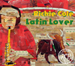 "Alto Saxophonist Richie Cole Heads South of the Border for Inspiration on ""Latin Lover,"" New CD Due October 20"