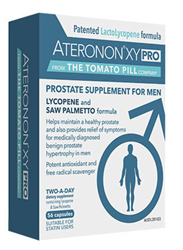 Ateronon XY PRO Lycopene Supplements