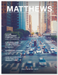 Matthews™ Announces New Digital Magazine