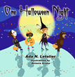 "It's Time for a Classic Children's Halloween Story with ""One Halloween Night"""