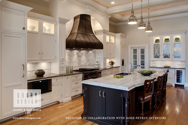Trends Top 50 American Kitchens Design Award Winning Kitchen Design