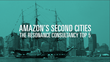 Amazon's Second Cities: The Resonance Consultancy Top Five