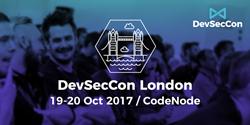 DevSecCon London 2017