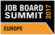 Job Board Summit Europe 2017 Logo