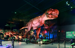 Extreme Dinosaurs: The Exhibition to Open October 12th in Orlando