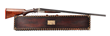 Francotte Grade A Trap Boxlock Shotgun Attributed to Theodore Roosevelt, estimated at $30,000-50,000.