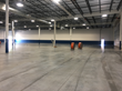 26,000 sq ft addition manufacturing center for Screenflex