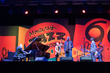 Yamaha Lends Its Musical Family a Hand at the 60th Monterey Jazz Festival—Onstage and Behind the Scenes
