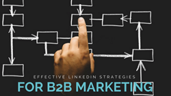 Magnificent Marketing, marketing, content marketing, LinkedIn, Chuck Hester, content marketing agency, Austin, Texas, B2B marketing