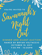 Shady Grove Fertility and the Cade Foundation to Host Savannah's Night Out, a Fundraising Event to Benefit Fertility Treatment Grants