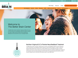 The Better Brain Launches New Website